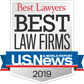 Best Lawyers | BEST LAW FIRMS | US News & World Report | 2019