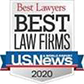 Best Lawyers | BEST LAW FIRMS | US News & World Report | 2020