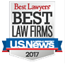 Best Lawyers | BEST LAW FIRMS | US News & World Report | 2017
